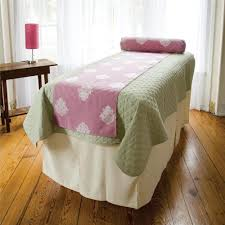 sposh microfiber quilted blanket 58