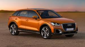 cheapest audi car audi q2 suv to be cheapest luxury car in india