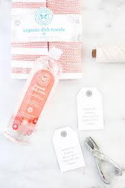gift ideas for thanksgiving hostess sweet simple diy hostess gift the honest company blog