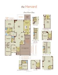 Gehan Floor Plans Gehan Homes Mimosa Floor Plan