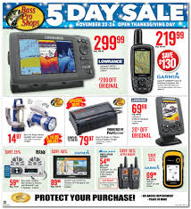 lowrance hook 7 fishfiner chartplotter available on black friday at