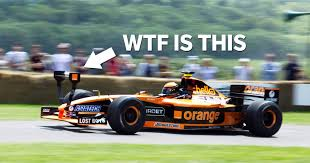 f1 cars 10 potentially beautiful f1 cars by minor details