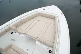 optional features sea hunt boats mfg inc