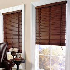 bedroom top faux wood blinds the home depot with regard to wooden