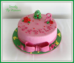 dorothy the dinosaur cake i was asked by the customer to r u2026 flickr