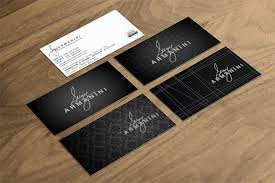 15 cool real estate business cards printaholic