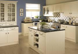 Wooden Kitchen Flooring Ideas Cream Kitchens Cream Kitchen Ideas With Wooden Flooring And Cream