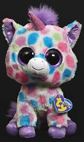 wishful medium ty beanie boo