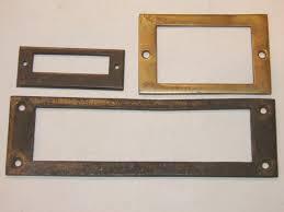 robinson u0027s antiques file cabinet hardware