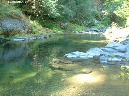 Oregon wild swimming images Swimmingholes info oregon swimming holes and hot springs rivers jpg