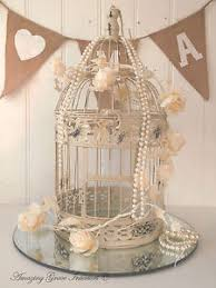birdcage centerpieces vintage style decorative bird cage wedding table centerpiece