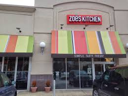 Zoes Kitchen Delivery Philly Phoodie Zoe U0027s Kitchen Giveaway Close Elle You Are The
