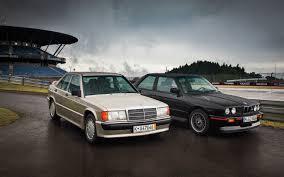 mercedes classic classic bmw m3 2