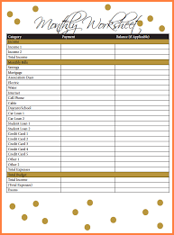 Dues Spreadsheet 9 Credit Card Budget Spreadsheet Excel Spreadsheets