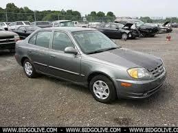 hyundai accent 4 door sedan used 2005 hyundai accent gl sedan 4 door car from iaa auto auction