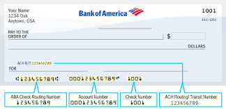 direct deposit faqs bank of america