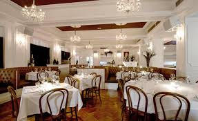 Cuisine Style Bistrot Parisien by About Bagatelle Miami Restaurant
