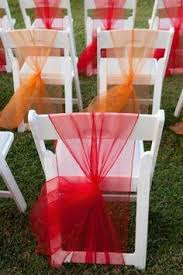 Diy Wedding Chair Covers Ridiculously Easy Use Pillowcases As Chair Slipcovers Starch The