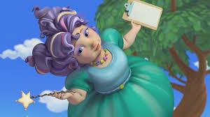 fairy godmother goldie u0026 bear disney wiki fandom powered by