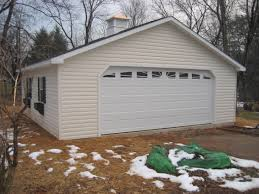 2 Car Garages by 2 Car Garage Homestead Structures