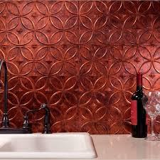 fasade 24 in x 18 in traditional 1 pvc decorative backsplash