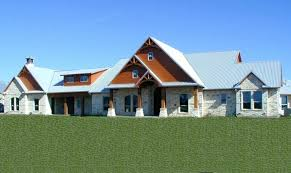 country homes plans hill country home plans inspirational hill country ranch