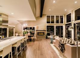 House Open Floor Plans Open Living Floor Plans Beige Room With Open Floor Plan Beige