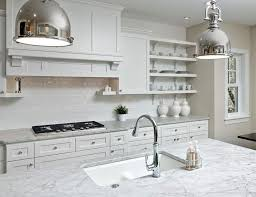 upper kitchen cabinets or open shelves for your kitchen best