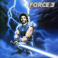 Warrior Of Light Force 3 Warrior Of Light Cd Album At Discogs