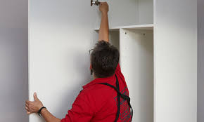 how to assemble a broom cupboard bunnings warehouse nz