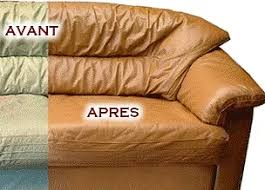 restaurer un canapé artisan du cuir atelier de rénovation de fauteuil canapé cuir