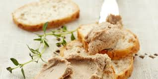 duck liver pâté recipe epicurious com