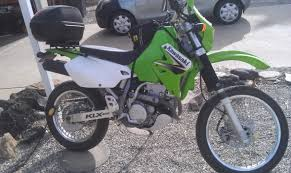 kawasaki klx400 motorcycles for sale