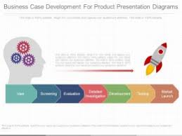 business case development and approval techniques ppt presentation