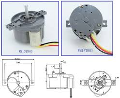 220v 3a 3 wires washing machine spare parts for daewoo washing