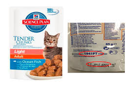 no there u0027s no new u s recall of hill u0027s pet foods petful
