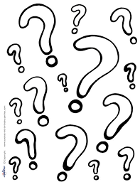 Mystery Mystery Coloring Pages