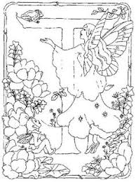 moon fairy coloring pages bing images stencils coloring pages