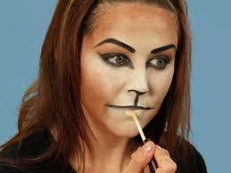 light cat eye makeup tutorial mugeek vidalondon