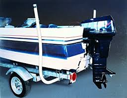 boat trailer guides with lights amazon com fulton economy trailer boat guide automotive