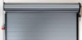 Overhead Roll Up Door Commercial Services Top Notch Garage Door Llctop Notch Roll Up