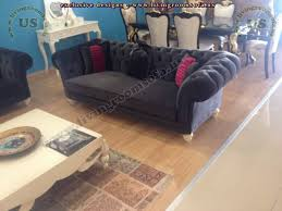 Chesterfield Sofas Manchester Black Fabric Chesterfield Sofa Design Exclusive Design Ideas