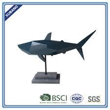 shark sculpture shark sculpture suppliers and manufacturers at