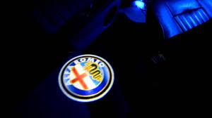 alfa romeo emblem alfa romeo logo door youtube