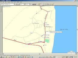 Tijuana Mexico Map Gps Baja Map Download Calycanto