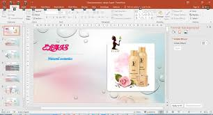 entry 15 by freelanceegypt for design a powerpoint template for
