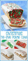 christmas tie dye cakes hungry happenings