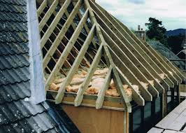 Hipped Roof Loft Conversion Steve Raybould Portfolio Dormer Roofs And Roofing In Taunton