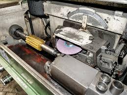 klingelnberg type agw231 gear hob grinding machine on sale now at