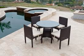 Modern Patio Dining Sets Decoration In Modern Patio Dining Set Home Decorating Inspiration